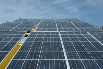 GreenTow Mobile Solar Power PV Modules