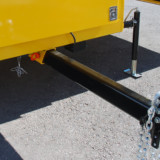 Removable Hitch